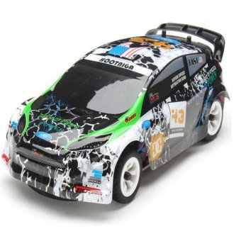 Wltoys K989 1/28 2.4G 4WD Brushed RC High Speed Rally Racing OffRoad Drift Car (Intl) Price Philippines