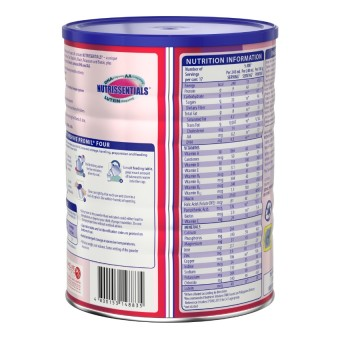 Wyeth(R) PROMIL(R) FOUR Powdered Milk Drink for Pre-Schoolers Over 3 Years Old, Can, 900g x 1 - 4