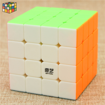 XMD Four-Order cube