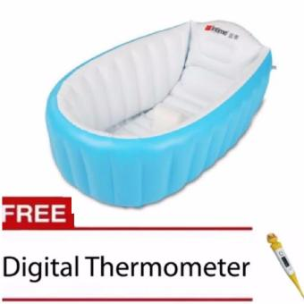 XZY Baby Bathing Tub with free thermometer Price Philippines