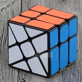 Yongjun hot wheels cube