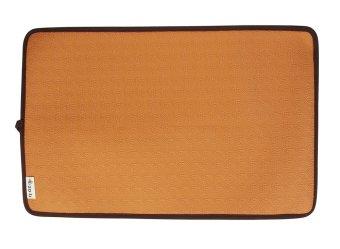Zoli Baby Ohm Diaper Changing Mat (Orange) - picture 2