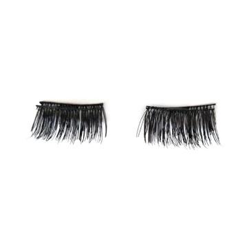 1 Pair/ 4Pcs 3D Magnetic False Eyelashes Natural Makeup Beauty Accessories - intl - 3