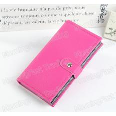 22 Colors Professional Eyeshadow Palette + lipgloss + Powder Blush wallet type Philippines