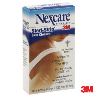 3M Nexcare Steri-Strip(TM) Skin Closure