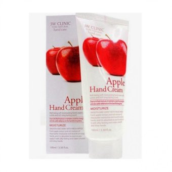 3w Clinic Apple Hand Cream Price Philippines