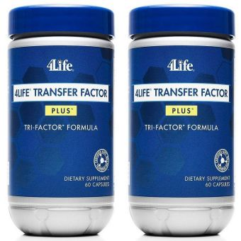 4Life Transfer Factor PLUS Tri-Factor Formula Capsules Bottle of 90Immune System Booster Set of 2 Price Philippines