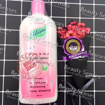 A Bonne Slim & White 2 in 1 Shower Cream 300ml Price Philippines