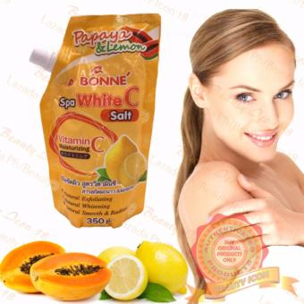 A Bonne Spa Vitamin C Whitening Scrub 350g Price Philippines