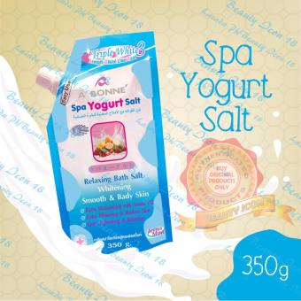 A Bonne Spa Yogurt Relaxing Salt 350g Price Philippines