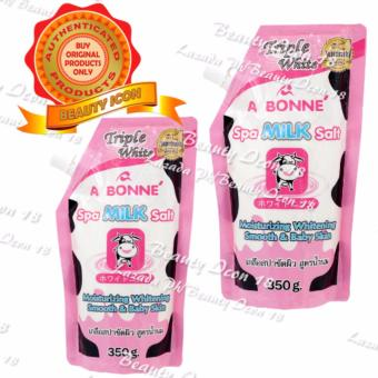 A Bonne Triple White Spa Milk Salt by 2s Price Philippines