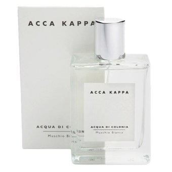 Acca Kappa White Moss Cologne for Men and Women 100ml