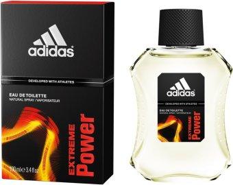 Adidas Extreme Power Eau De Toilette for Men 100ml - picture 2