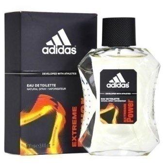 Adidas Extreme Power Eau De Toilette for Men 100ml
