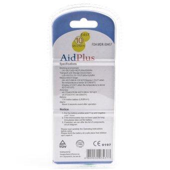 AidPlus Digital Thermometer - 2