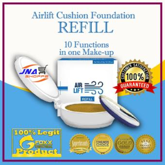 Airlift Cushion Foundation Refill