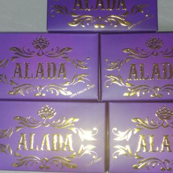 ALADA Instant Whitening Soap - 2
