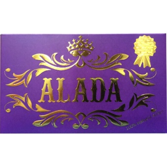 Alada Whitening Soap 160g (With Hologram) with FREE 1 Sachet BaianLishou Coffee Price Philippines