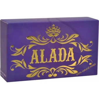 Alada Whitening Soap 160G (With Hologram) With Free 1 Sachet VitaHerbs Green Coffee Price Philippines
