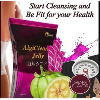 AlgiCleanz Supplements Philippines Jelly Fat Blocker