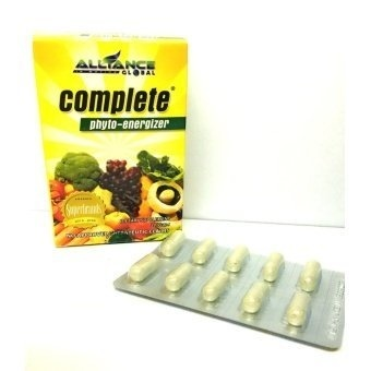 Alliance Global Complete Phyto Energizer