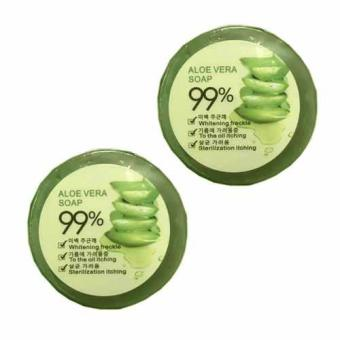 Aloe Vera soap Set 2 Price Philippines