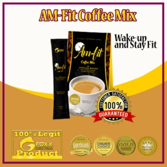Am-Fit Coffee Mix - Best Weightloss Coffee