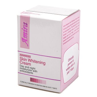 Amira Magic Skin Whitening Cream 15g