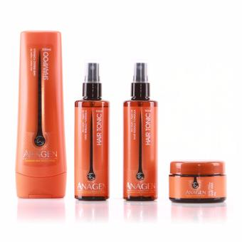 Anagen Set with Free Hair Tonic