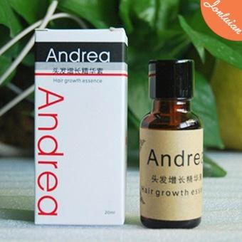 Andrea Hair Growth Essence Anti Hair loss Hair Fall 20ml Set of 3 - 3