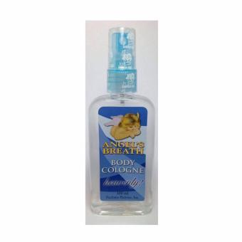 Angel's Breath Body Cologne Spray 100ml