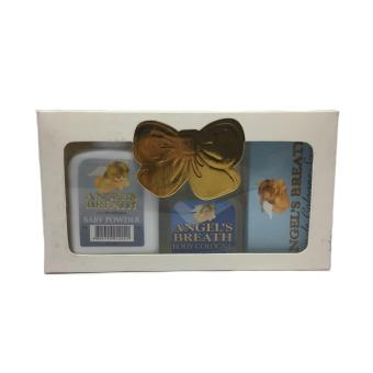 Angel's Breath Gift Set Price Philippines