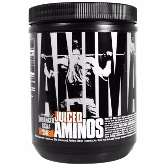 Animal Juiced Amino 30 serve Orange