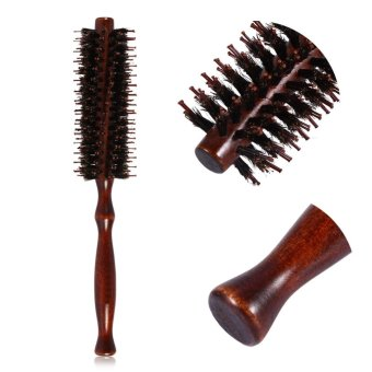 Antistatic Curling Hair Care Comb Brush Styling Hairdressing DIYTool - intl Price Philippines