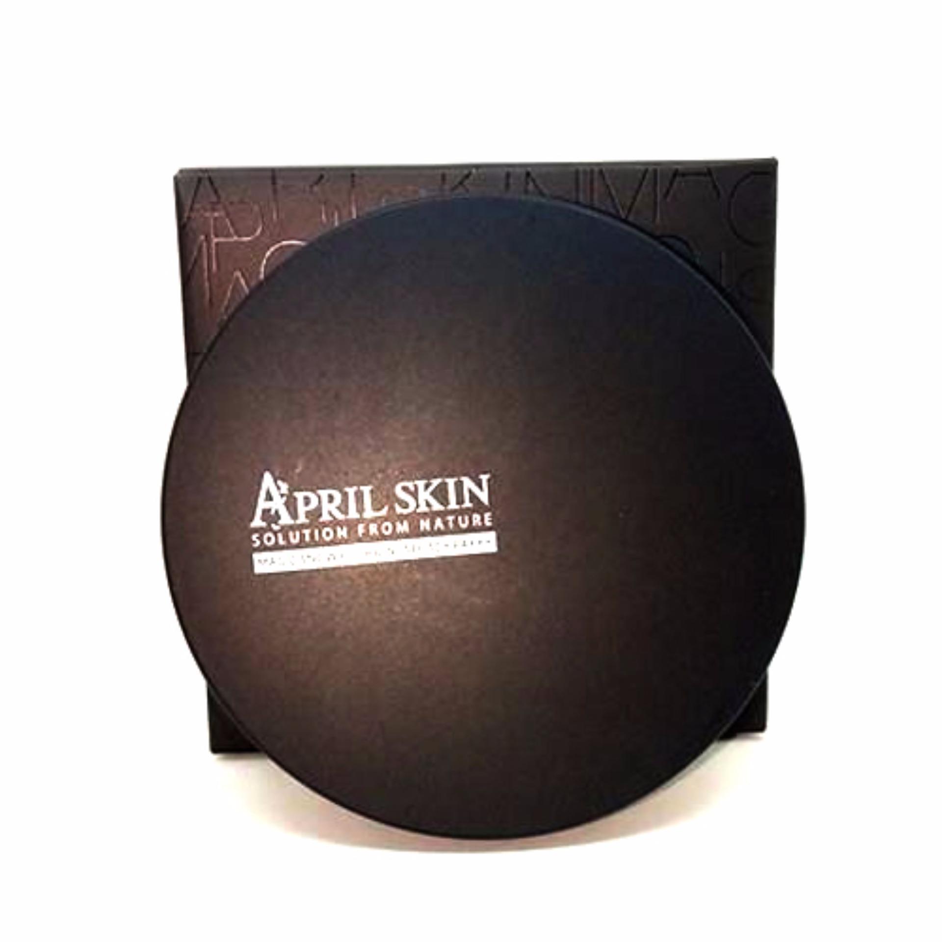 Philippines April Skin Magic Snow Cushion 22 Price Me Aprilskin