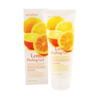 ARRAHAN LEMON PEELING GEL