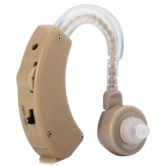 As Seen on TV Cyber Sonic Hearing Aid