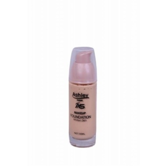 Ashley Collection Shine Make Up Foundation and Skin Whitening 30ml