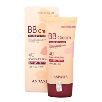 ASPASIA 4U BB Cream (SPF50/PA +++)