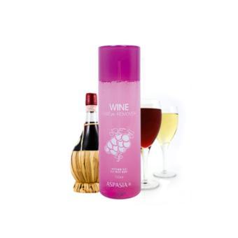 ASPASIA 4U Wine Lip&Eye Remover (Wine)