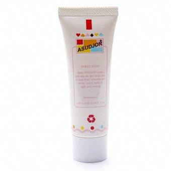 Asudjor Bikini Whitening Cream 15g - 2