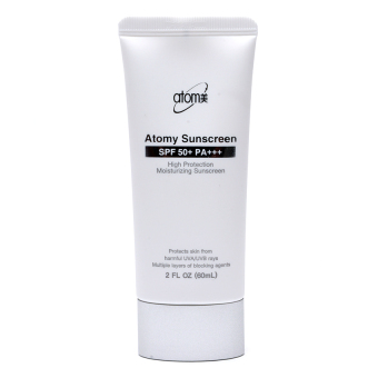Atomy Korea Sunscreen SPF 50+ Pa +++ 60ml