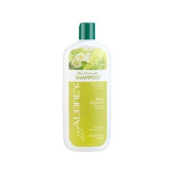 Aubrey Organics Blue Chamomile Shampoo 16oz/473ml