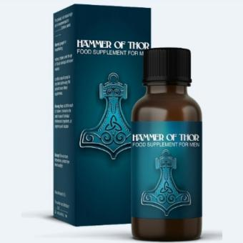 Authentic Hammer of Thor Supplements for Men Price Philippines