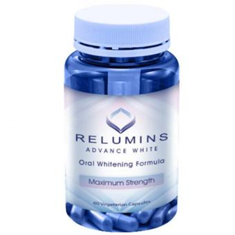 AUTHENTIC Relumins Advance White Anti-aging Oral Whitening withPlacenta 800mg 60 Vegetarian Capsules Price Philippines