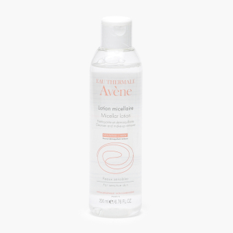 Avene Eau Thermale Micellar Lotion Cleanser and Makeup Remover 200 mL Price Philippines