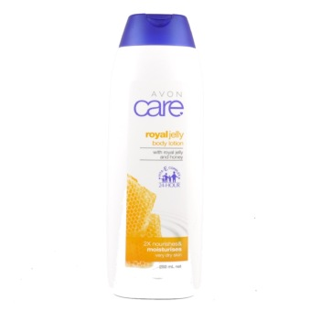 Avon Care Royal Jelly Body Lotion 250mL Price Philippines