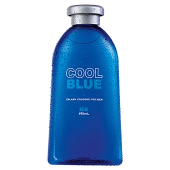 Avon Cool Blue Ice Splash Cologne 150ml Price Philippines
