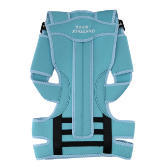 Back Posture Brace Corrector Shoulder Support Band Posture Correct Belt
