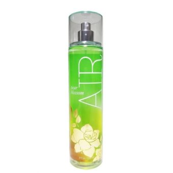 Bath and Body Works Pear Blossom Air Fine Fragrance Mist For Women236ml